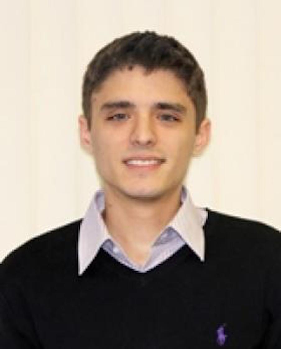 Joseph  DiStaulo 3rd