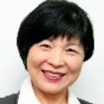 """Kyoung S. """"Sue""""  Kim"""