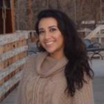 Dalia  Mourad