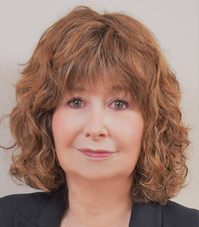 Arleen  Gordon