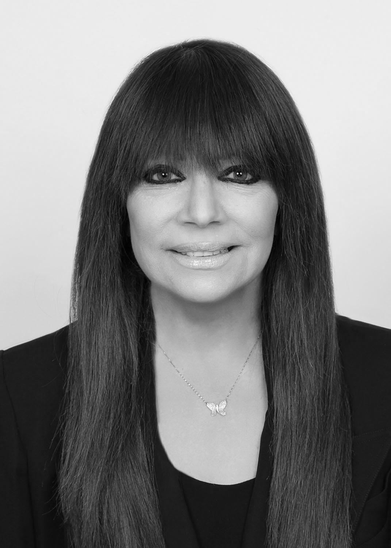 Donna  Kravitz