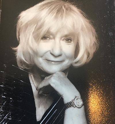 Gail  Dulberg