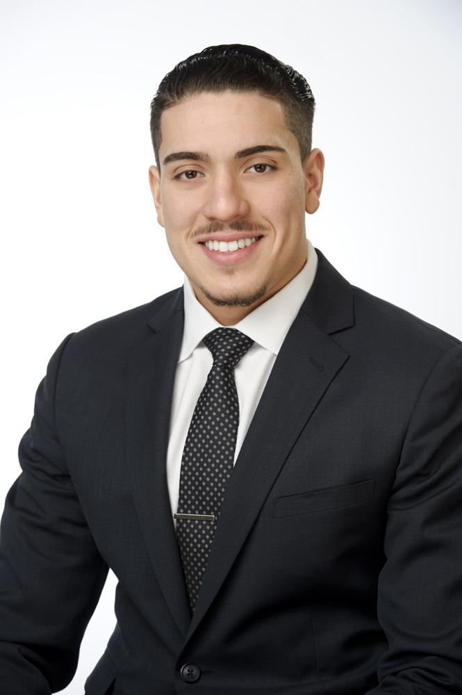 Brandon Fontanez