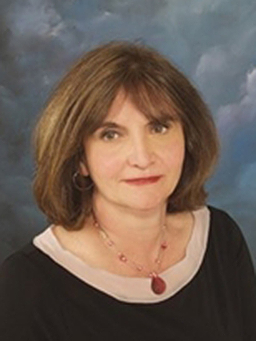 Jeanne  Mastice