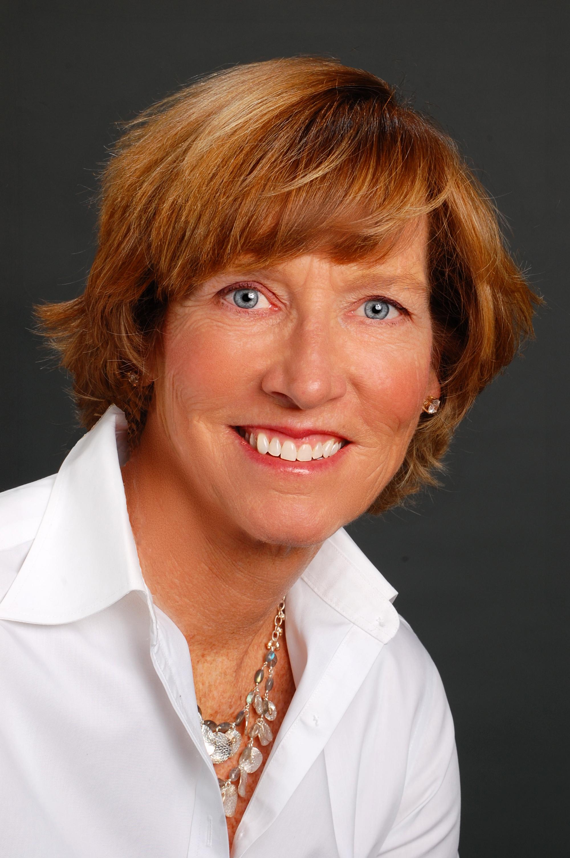 Jill  Gimber