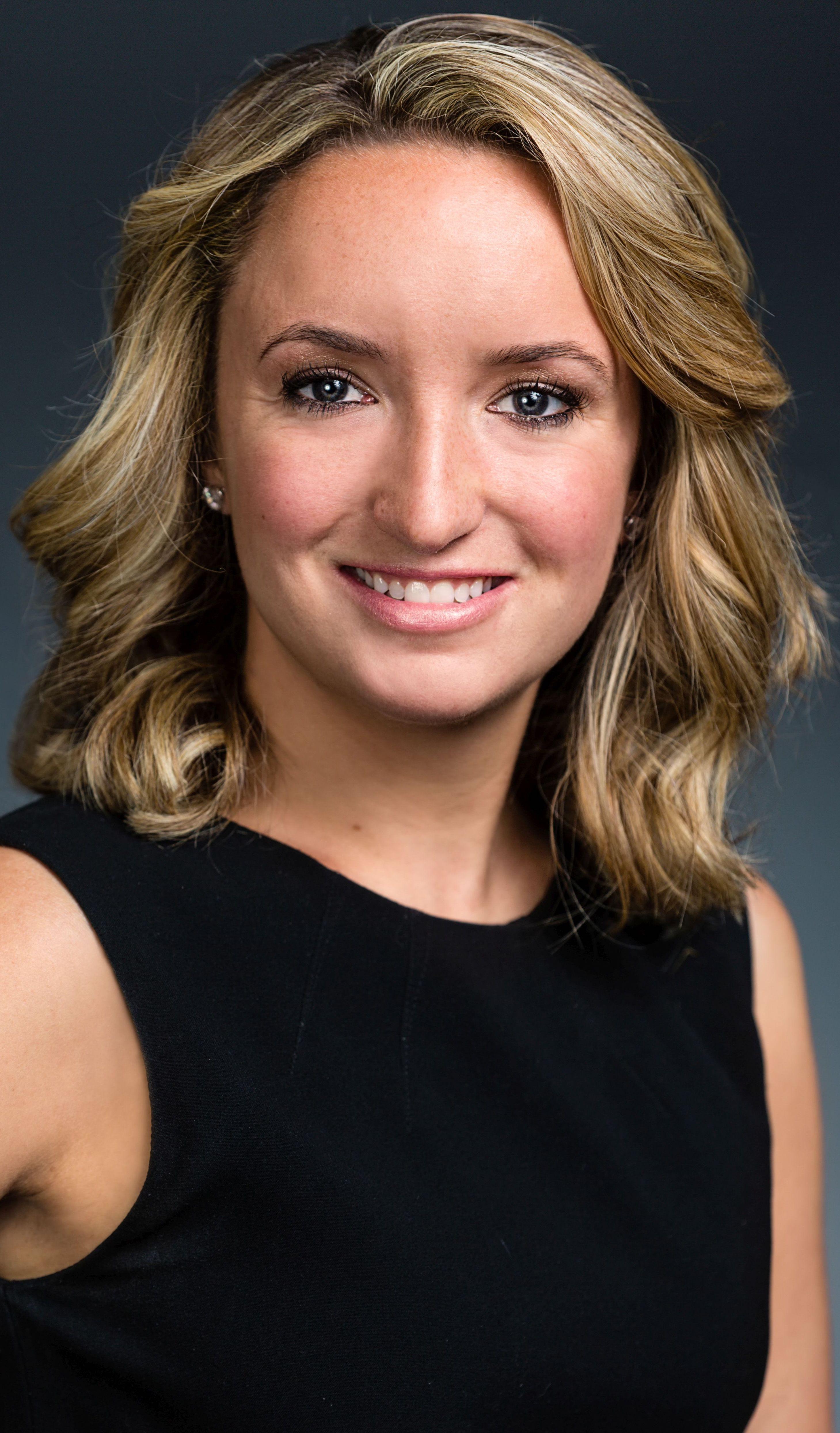 Kaitlyn  Lauber