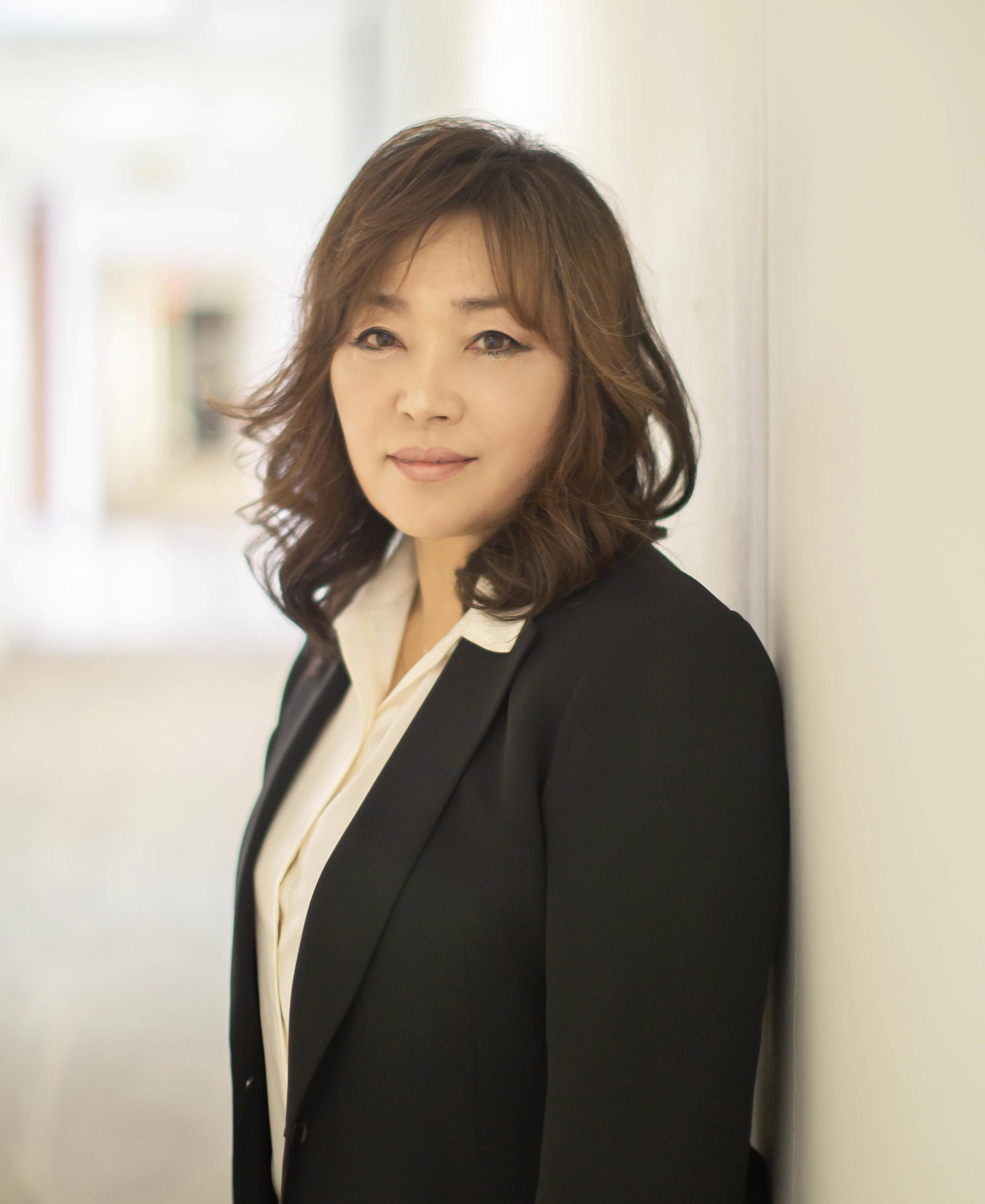 Kimberly  Yun