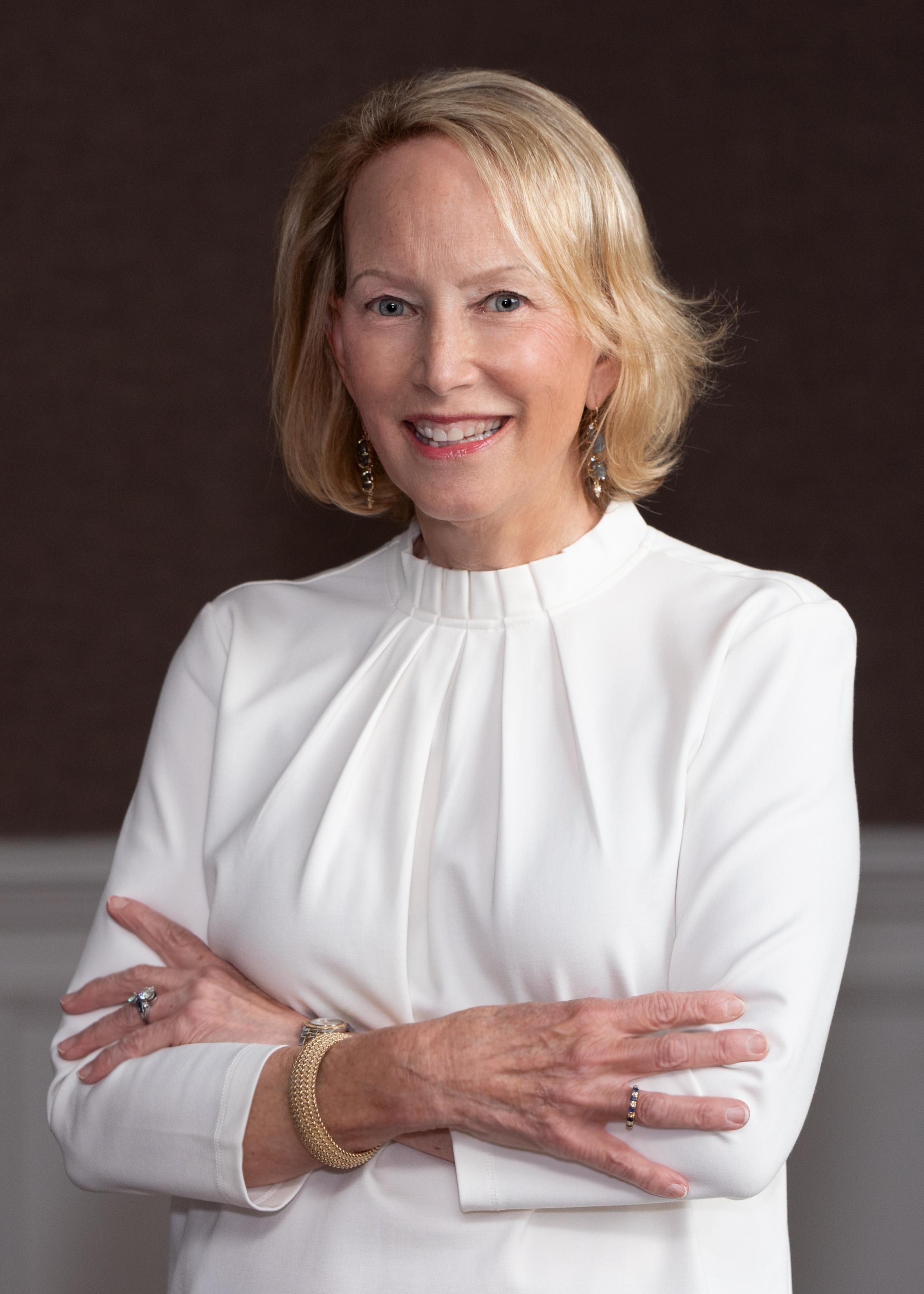Linda M. Peck