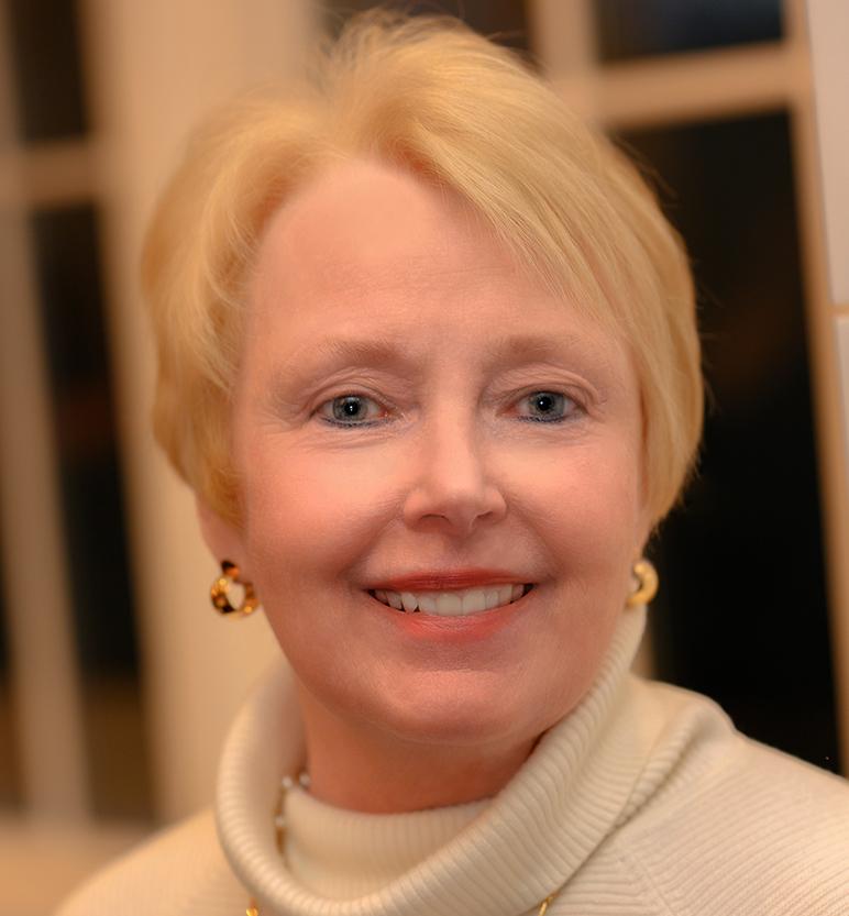 Mary Jo  Herr