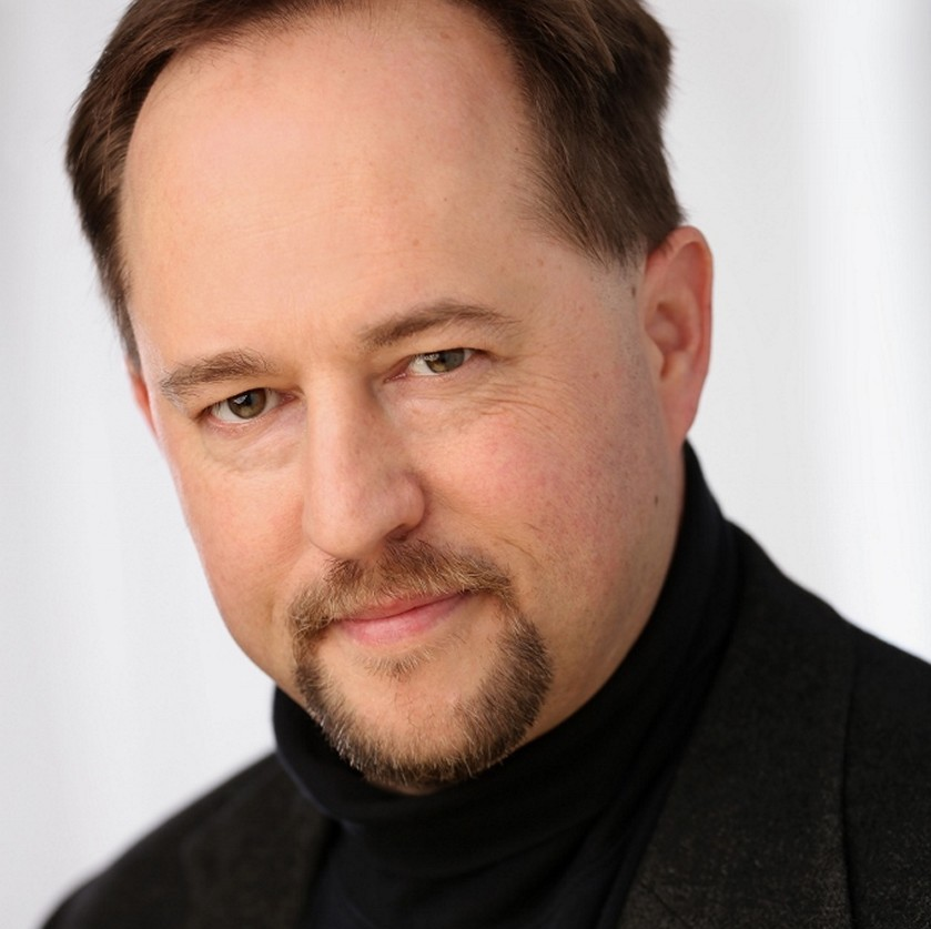 Gavin  Parker