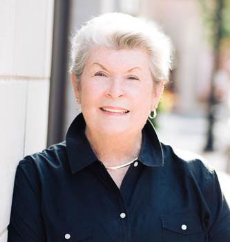 Patricia  O'Neill