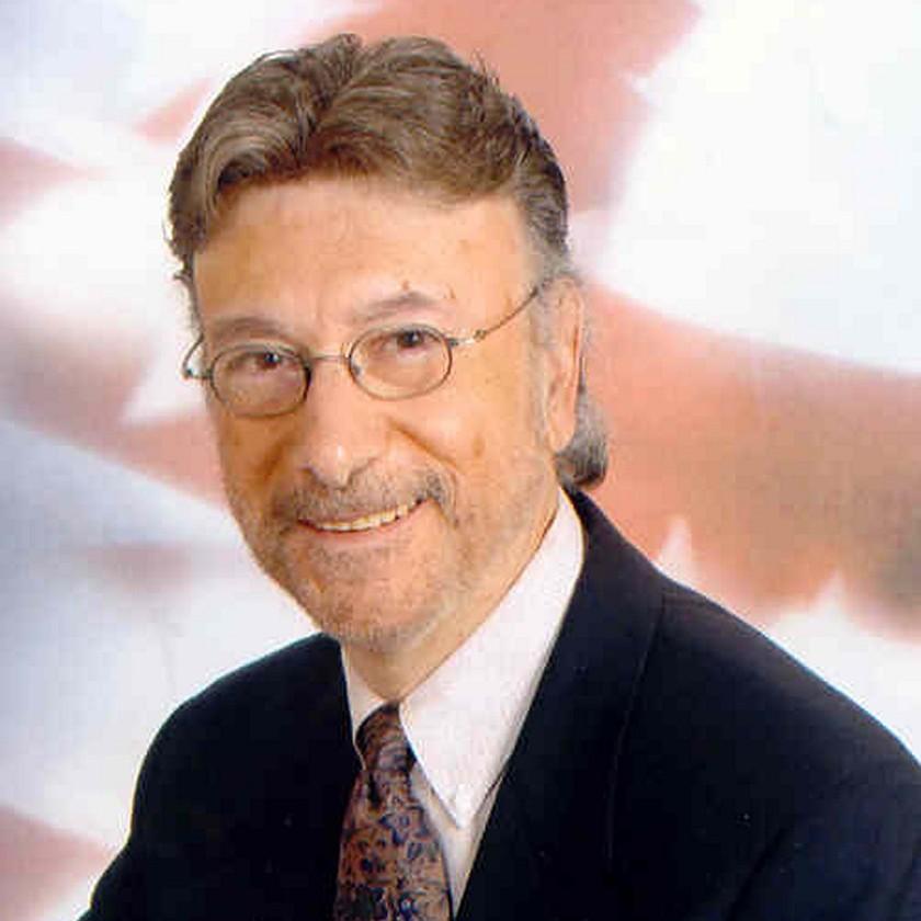 John R. Salvato