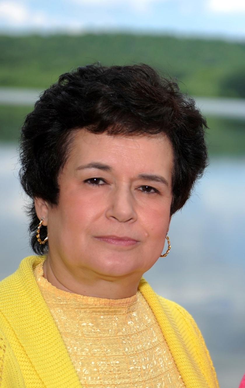 Ivana  D'Agostino