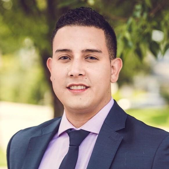 Juan C. Ramirez