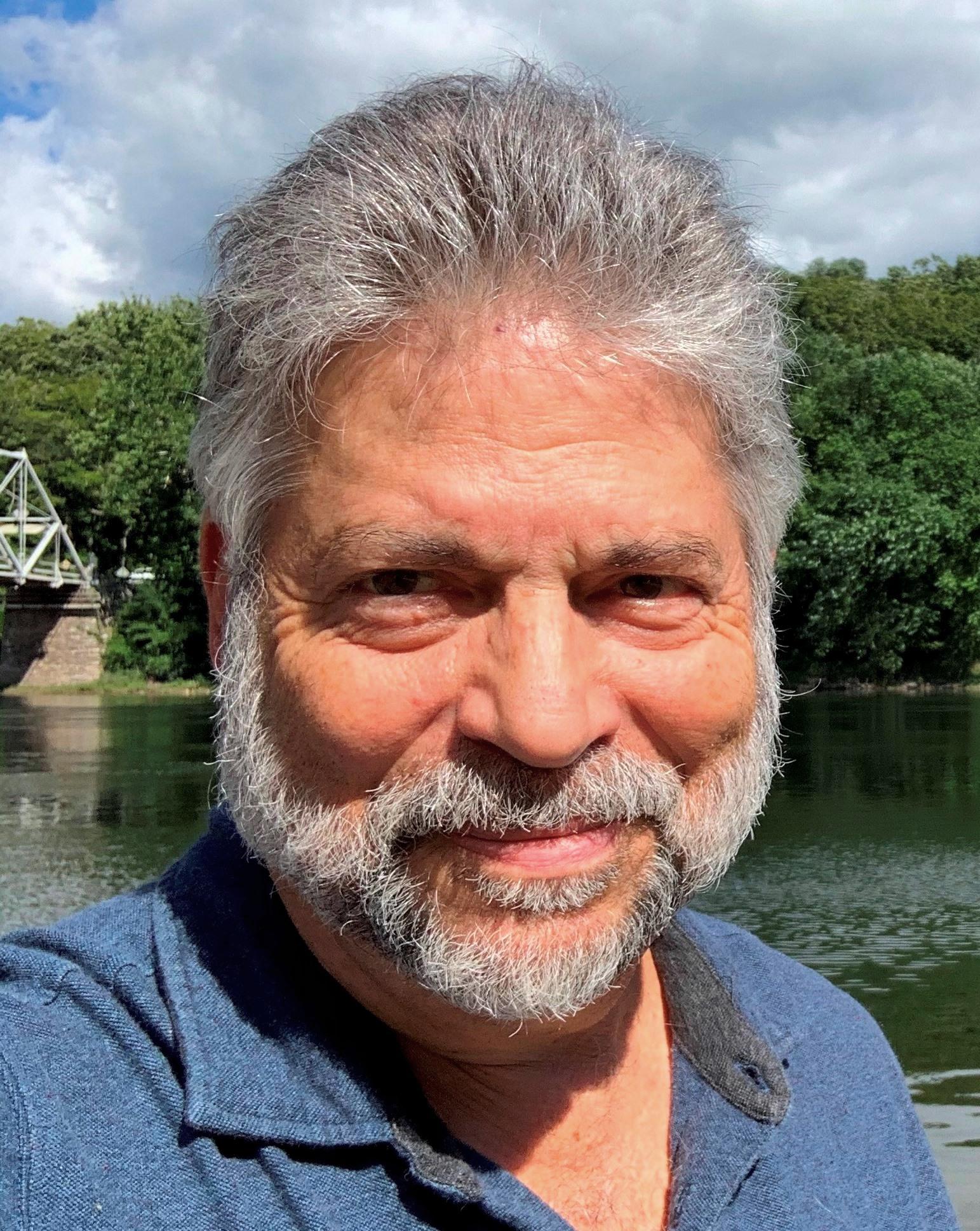 Leonard  Klein
