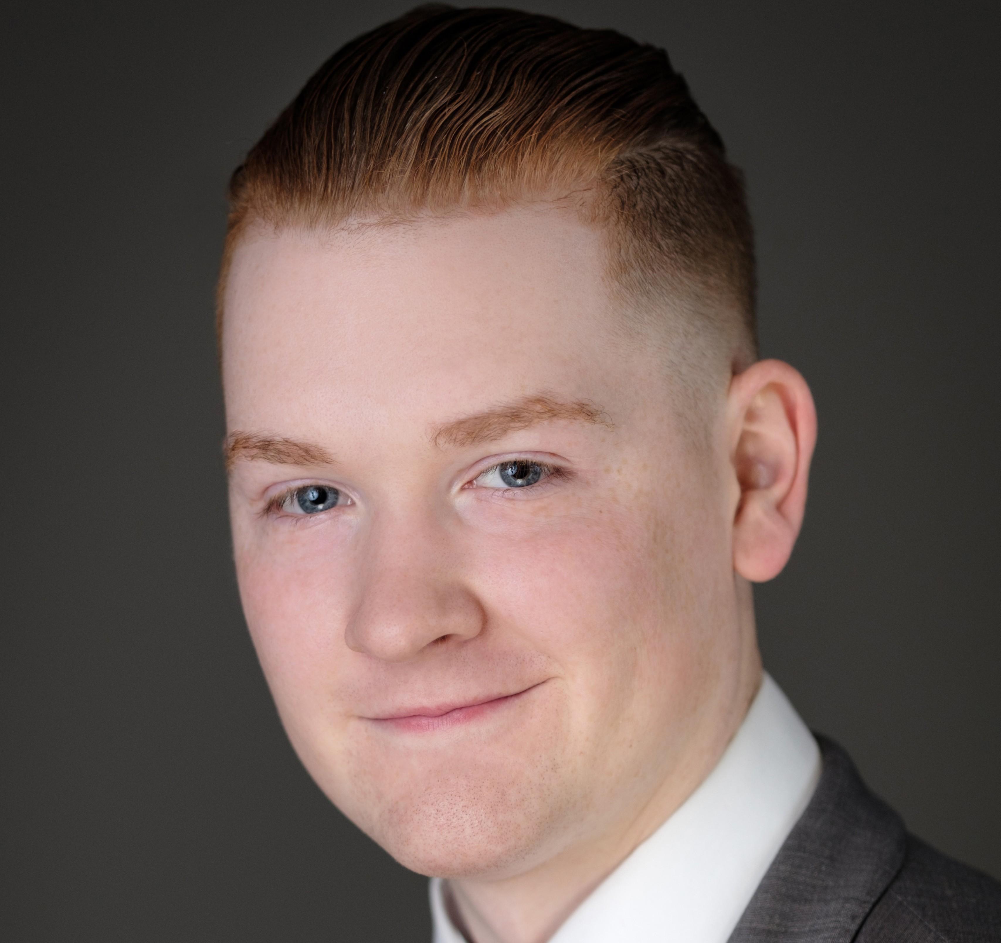 Connor Morgan