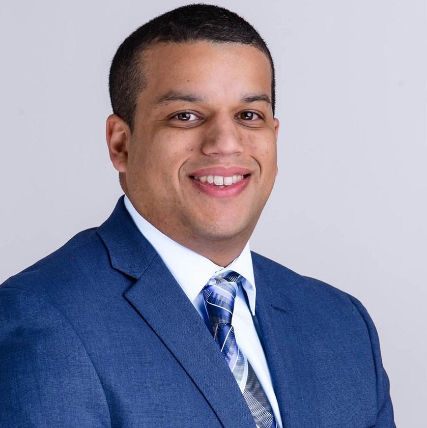 Kenneth Martinez