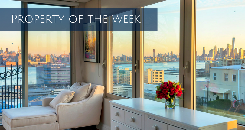 Property Of The Week | 438 Gregory Ave – Weehawken, New Jersey