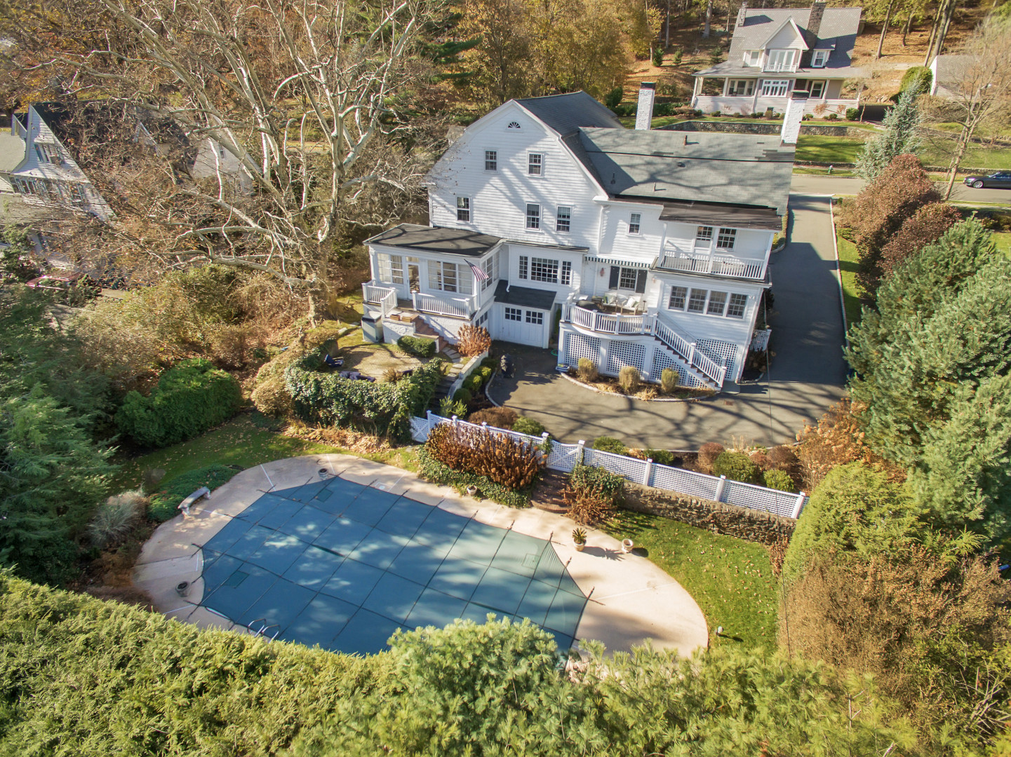Living In Montclair Nj : The New York Times features 45 Lloyd Road in Montclair, NJ ...