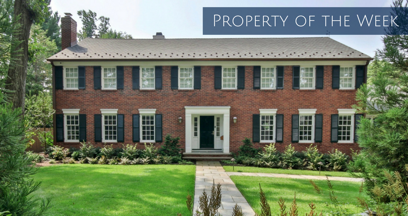 Property of the Week: 560 Illingworth Avenue in Englewood, New Jersey