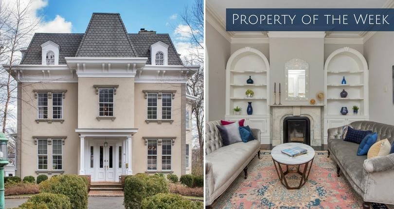 Property of the Week: 95 S Mountain Avenue in Montclair, NJ