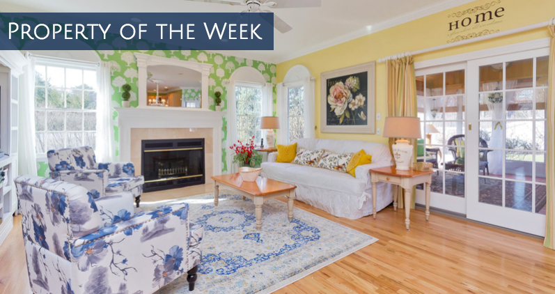 Property of the Week: 145 Hamilton Avenue, Westfield, NJ