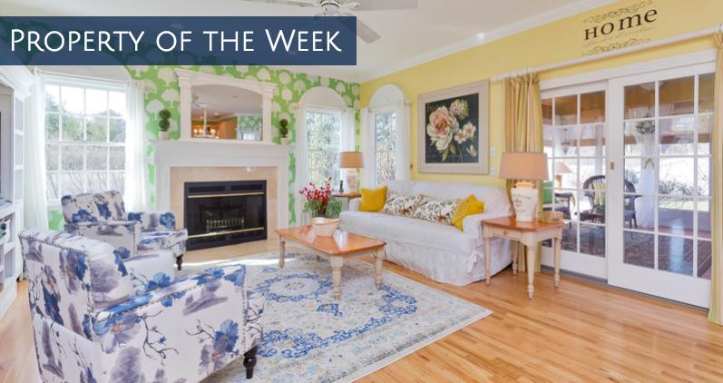 Property of the Week: 145 Hamilton Avenue, Westfield, NJ