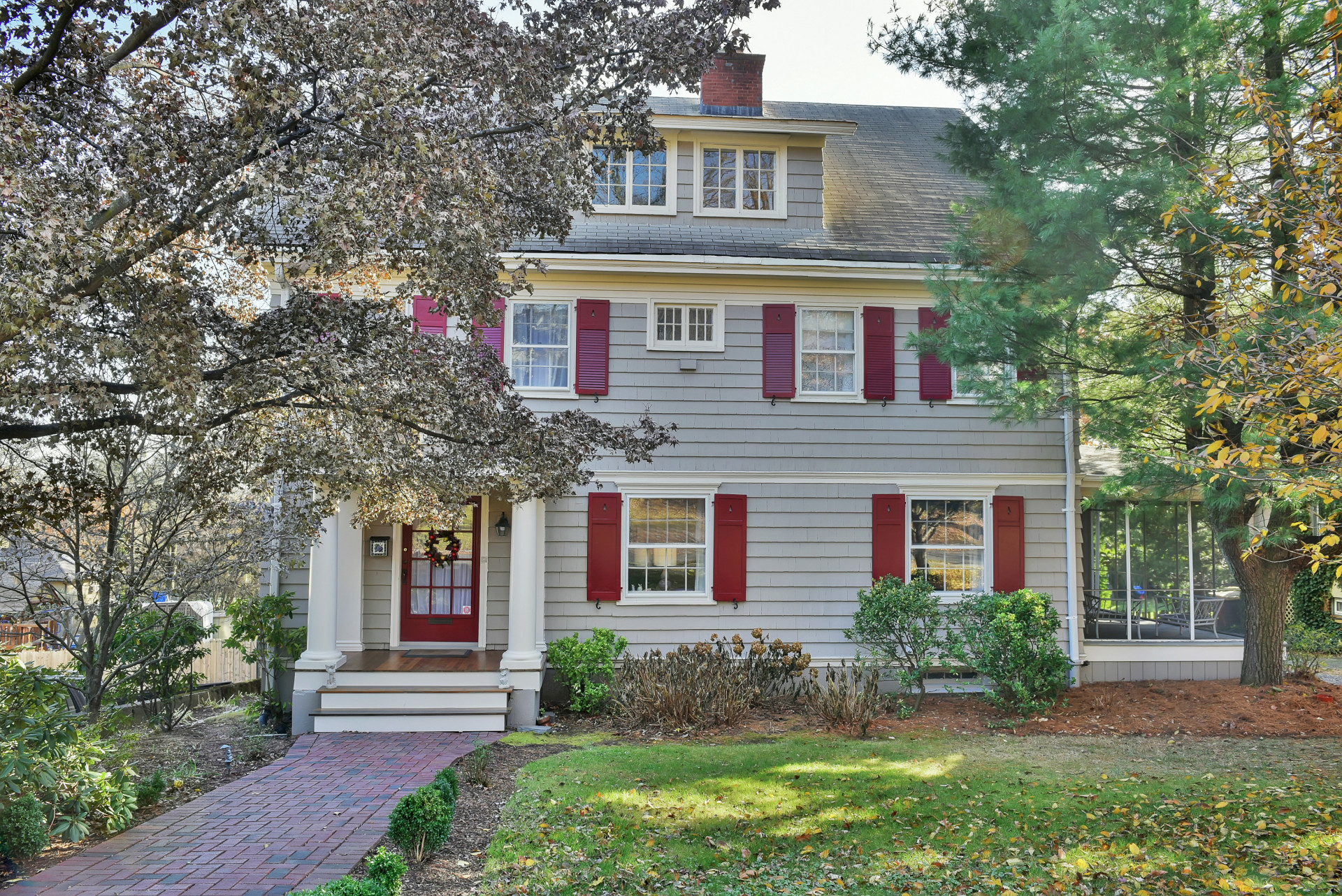 Living In Montclair Nj : The New York Times features 11 Prospect Avenue in ...