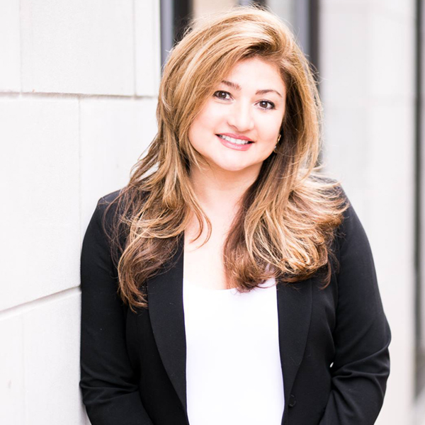 Cheryl G. Citro