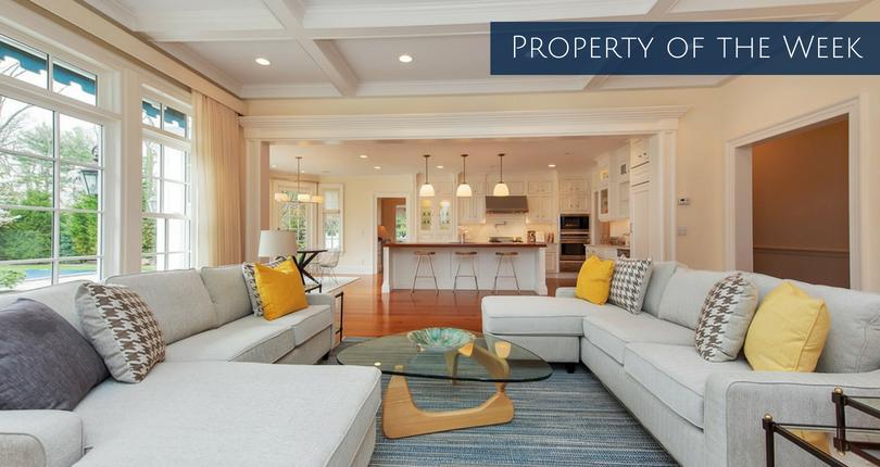 Property of the Week: 23 Heller Drive, Montclair, NJ