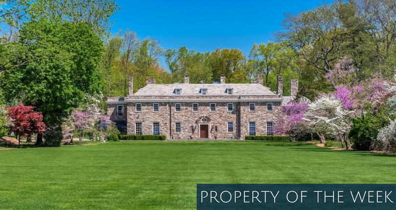 Property of the Week: 10 Lynwood Way, West Orange, NJ