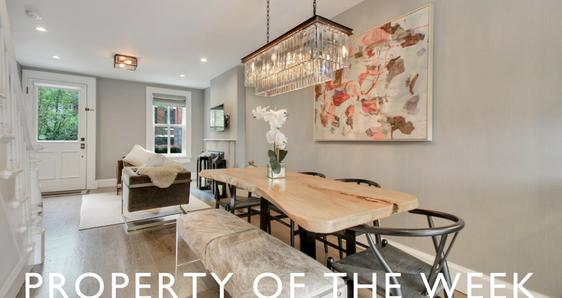 Property of the Week: 161.5 Coles Street in Jersey City, New Jersey