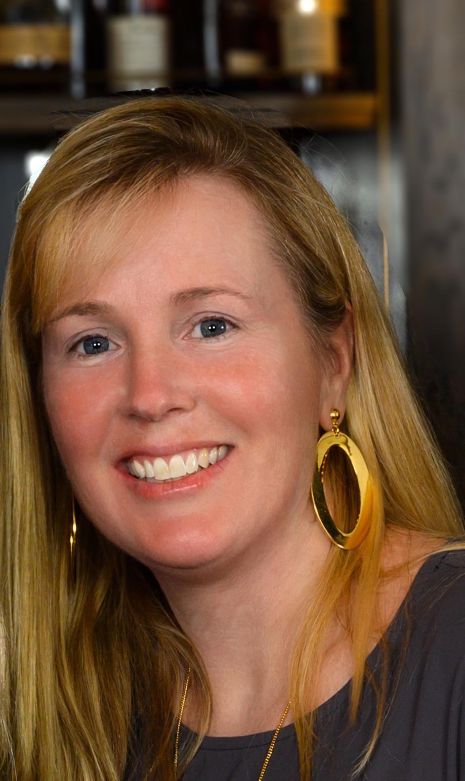 Kelly Iacovelli