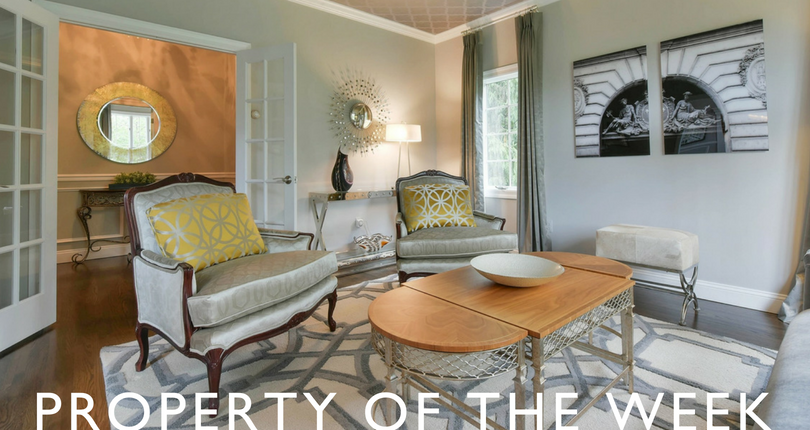Property of the Week: 31 Degraaf Court in Mahwah, New Jersey