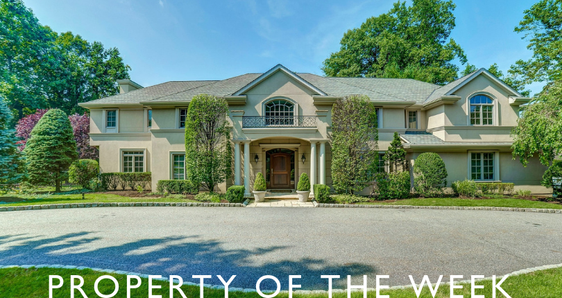 Property of the Week: 257 Truman Drive in Cresskill, New Jersey