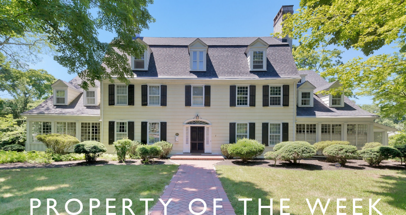Property of the Week: 996 Hillside Avenue in Plainfield City, New Jersey 07060