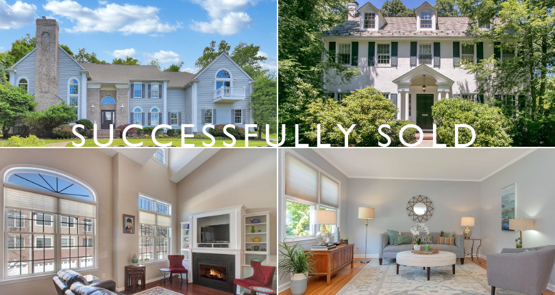 Successfully Sold