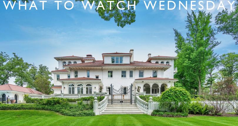 What To Watch Wednesday: Gloria Crest