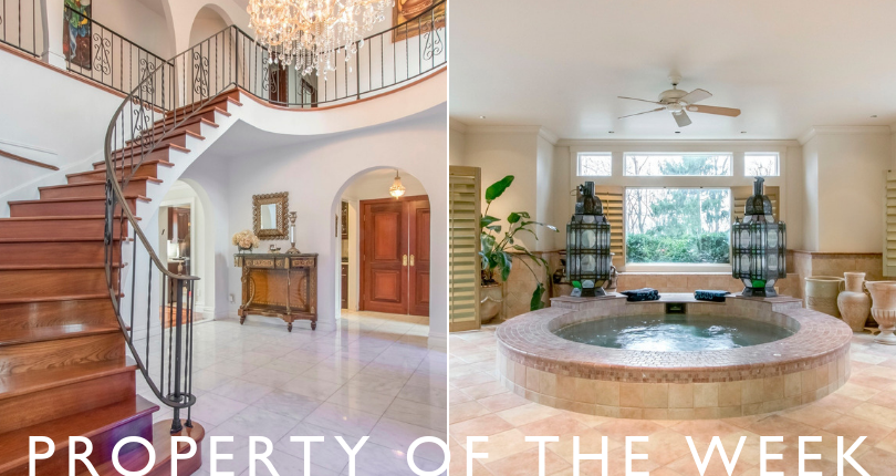 Property of the Week: 72 Eisenhower Drive, Cresskill, New Jersey 07626
