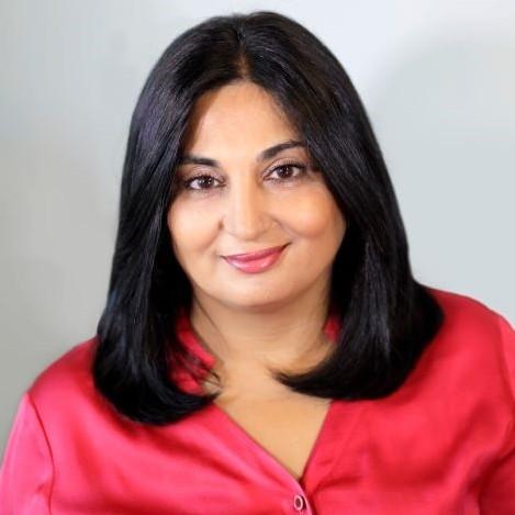 Simran Mehra