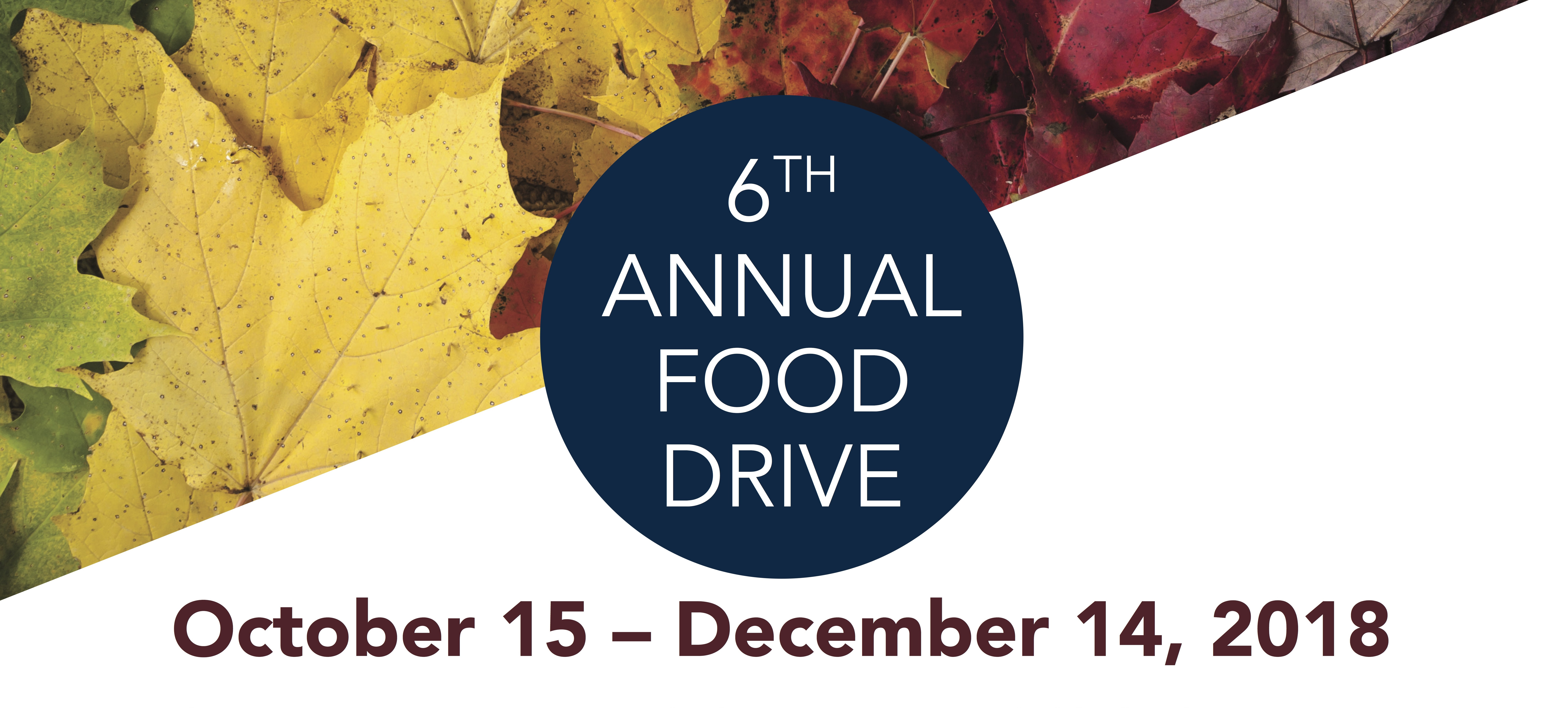 For the sixth year in a row, Prominent Properties Sotheby's International Realty hosts food drive, collecting donations at all of the firm's office locations