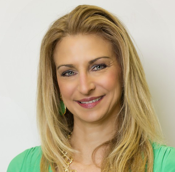 Cynthia Gelormini
