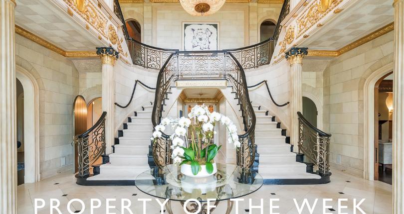 Property of the Week: 83 N Woodland Street, Englewood, NJ 07631