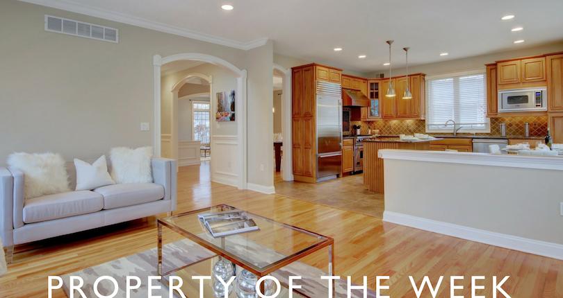 Property of the Week: 817 Harding Street, Westfield NJ 07090