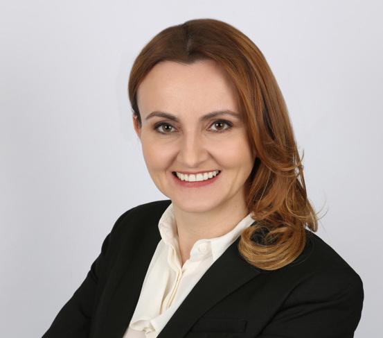 Bozena Kotowski
