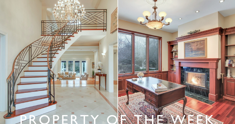 Property of the Week: 1 Pine Valley Way, Florham Park, NJ 07932