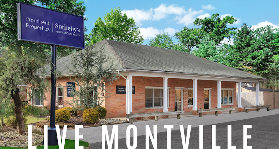 Prominent Properties Sotheby's International Realty opens new Montville office location