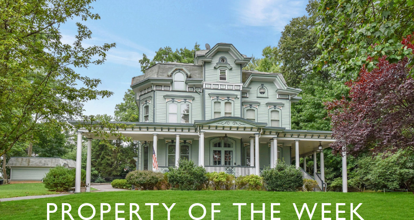 Property of the Week: 226 Prospect Street, Ridgewood, NJ 07450