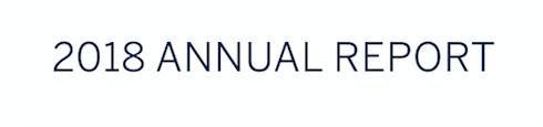 2018 Annual Market Report