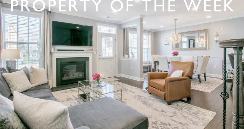 Property of the Week: 41 Autumn Way 811, Montvale, NJ 07645